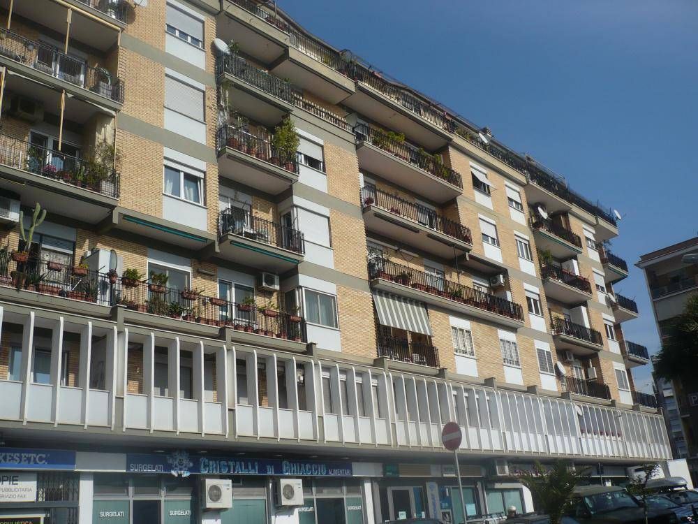 Appartamento in Via Giovanni De Calvi, Monteverde, Gianicolense, Roma