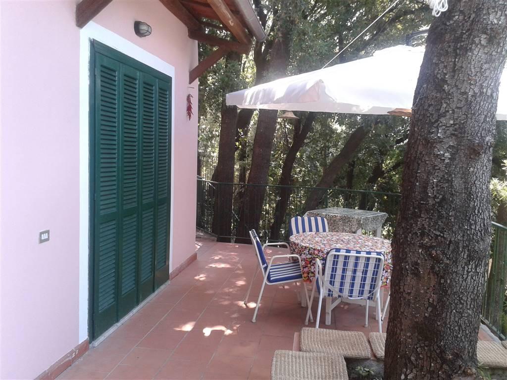 Villa in Via Santavenere, Fiumicello, Maratea