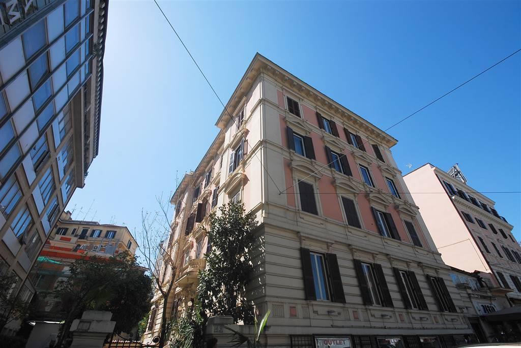 Quadrilocale in Viale Liegi, Parioli, Pinciano, Roma