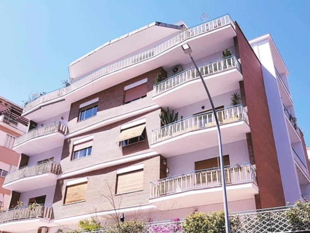 Appartamento in Via Giulio Braida, Balduina, Trionfale, Montemario, Roma