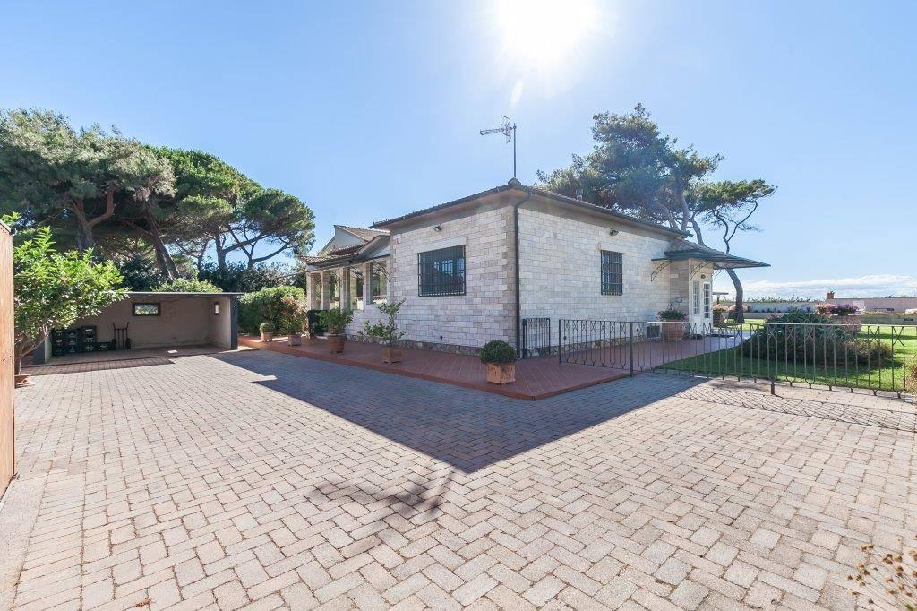 Vendita Villa Giannella ORBETELLO (GR)