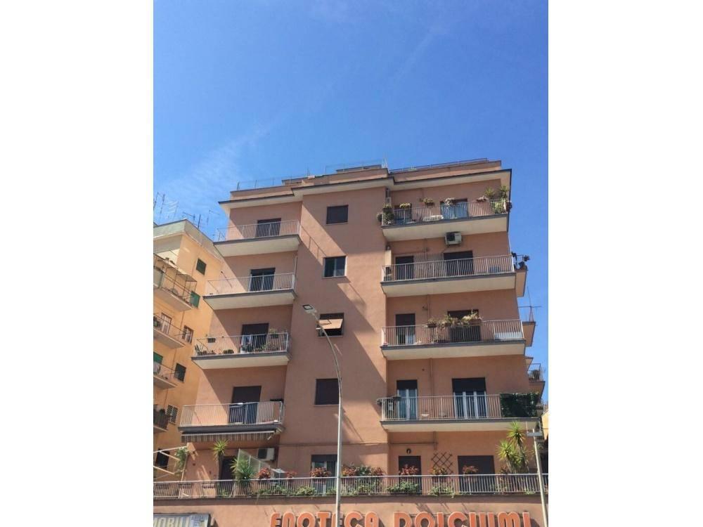 Attico in Piazzale Jonio, Nuovo Salario, Prati Fiscali, Colle Salario, Roma
