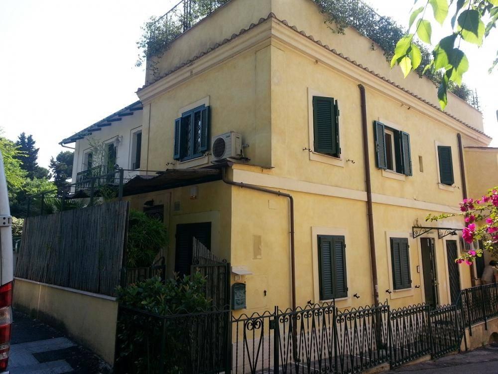 Terratetto in Via Flaminia  532, Roma