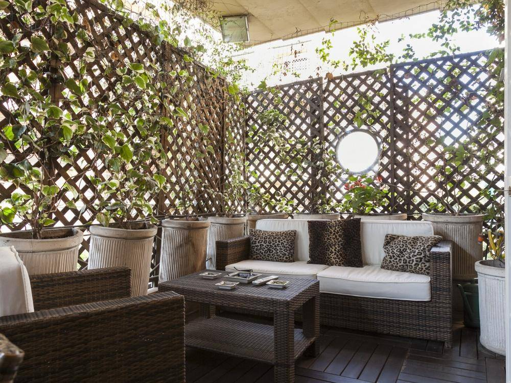 Appartamento in Via Salaria 410, Trieste , Somalia , Salario, Roma