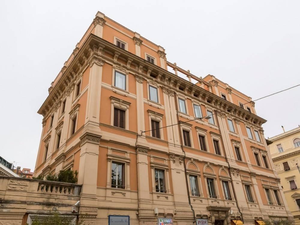 Appartamento in Via Po, Parioli, Pinciano, Roma