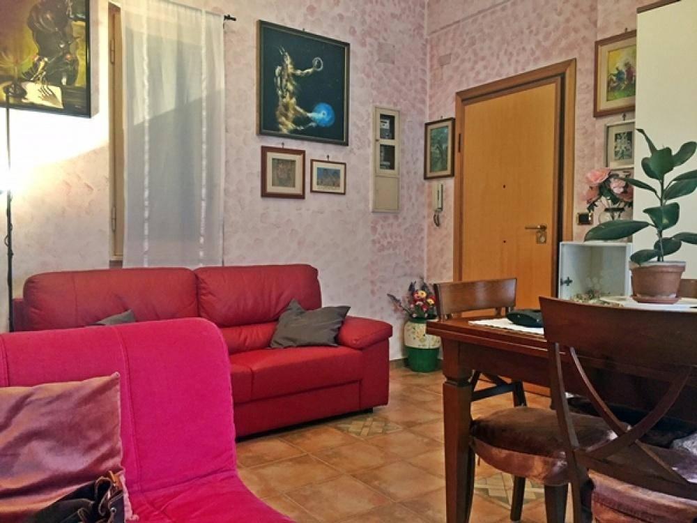Trilocale in Via Del Casale De Merode, Ardeatino, Colombo, Garbatella, Roma