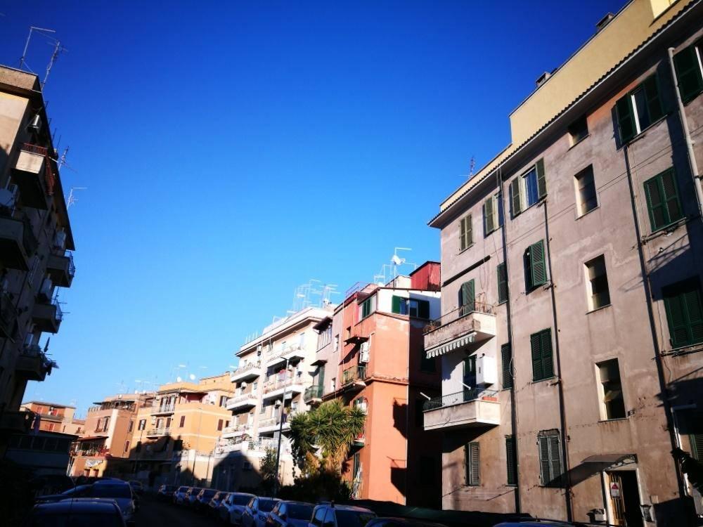 Bilocale in Via Delle Mimose, Casilina, Prenestina, Centocelle, Alessandrino, Roma