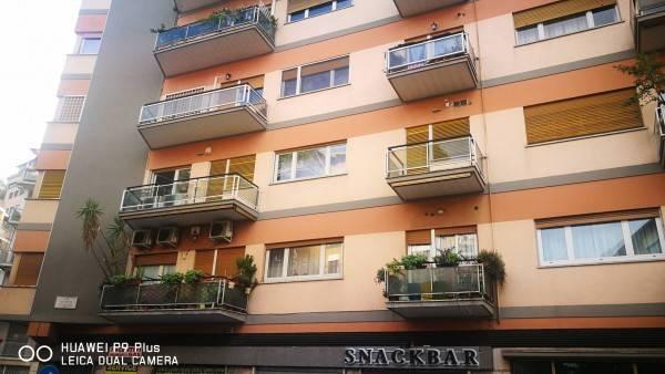 Quadrilocale in Via Alfredo Catalani, Trieste , Somalia , Salario, Roma