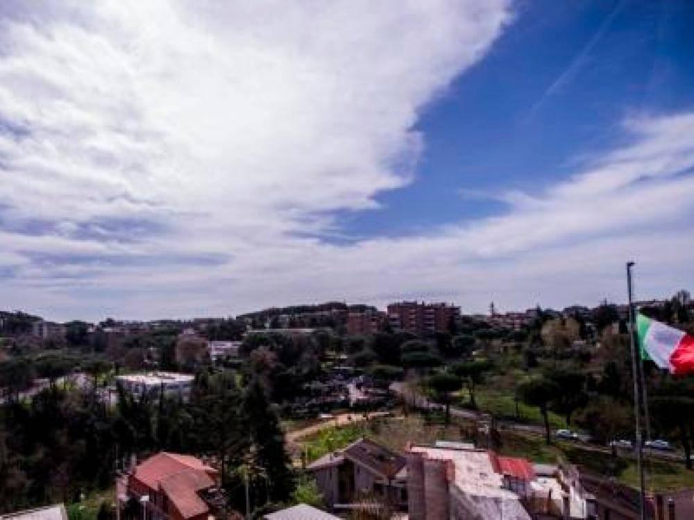 Trilocale in Via Antonino Parato, Balduina, Trionfale, Montemario, Roma
