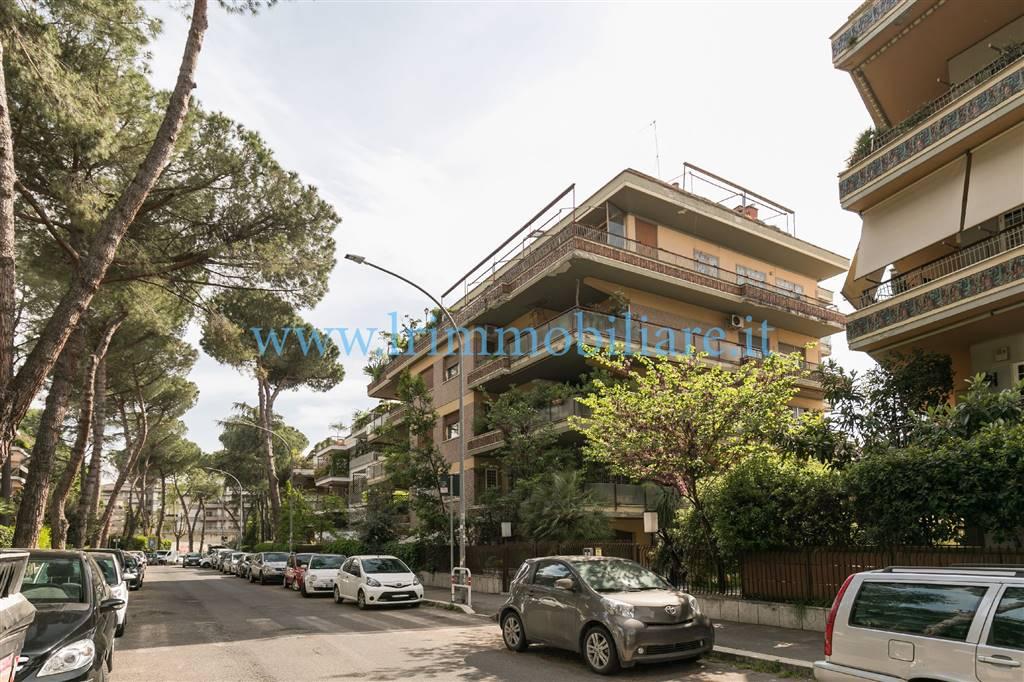 Vendita Appartamento Cassia/ Tomba di Nerone/ Olgiata ROMA (RM)