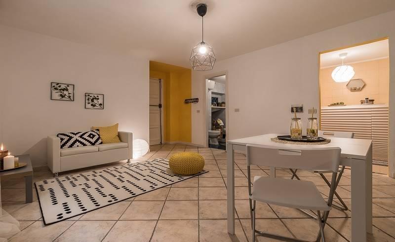 Monolocale in Via Nicolo' Piccinni, Trieste , Somalia , Salario, Roma