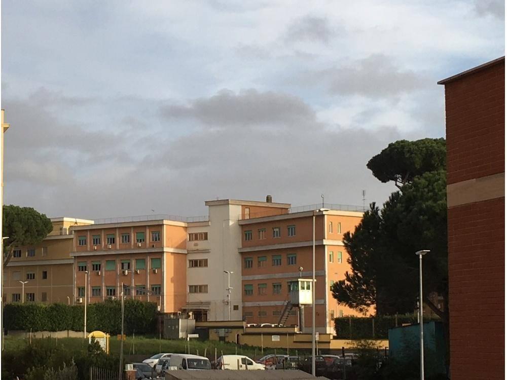 Bilocale in Via Cardinale Garampi, Boccea, Torrevecchia, Pineta Sacchetti, Roma