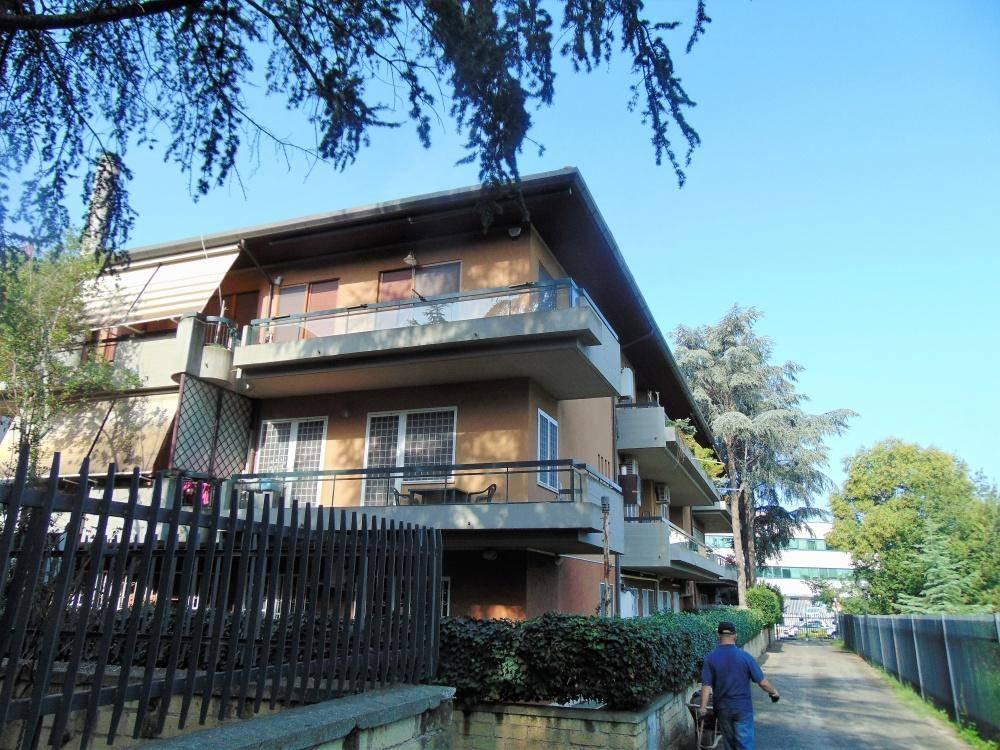 Quadrilocale in Via Dario Niccodemi, Monte Sacro, Talenti, Vigne Nuove, Roma