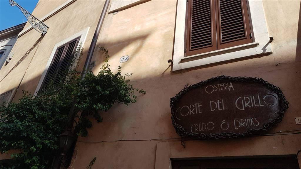 Negozio in Salita Del Grillo, Centro Storico, Roma