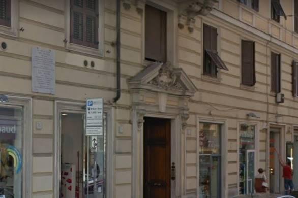Quadrilocale in Via Salaria 72, Trieste , Somalia , Salario, Roma