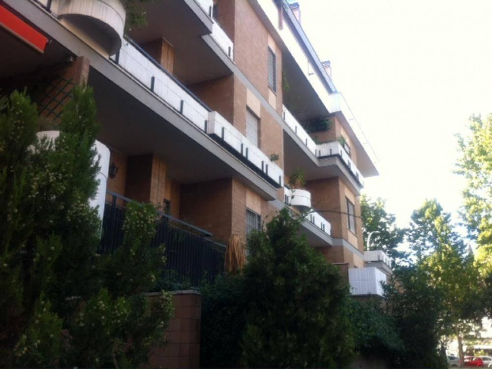 Quadrilocale in Via Dei Prati Fiscali, Nuovo Salario, Prati Fiscali, Colle Salario, Roma