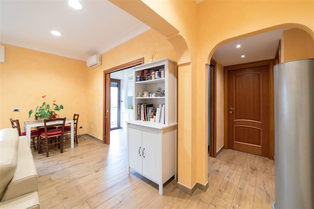 Bilocale in Via Fulvio Maroi, Boccea, Torrevecchia, Pineta Sacchetti, Roma