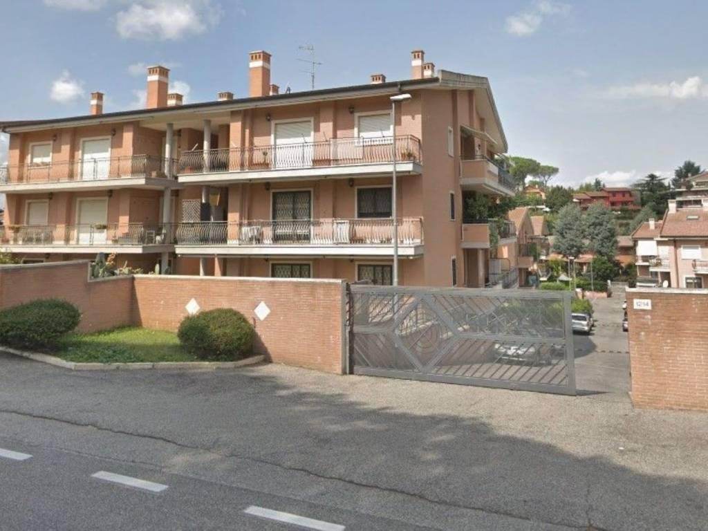 Quadrilocale in Via Della Giustiniana, Giustiniana, Roma