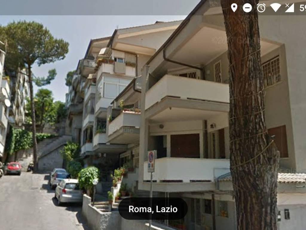 Trilocale in Via Carlo Pirzio Biroli, Cassia, Tomba Di Nerone, Olgiata, Roma