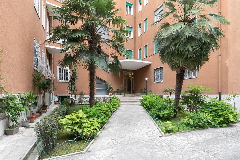 Quadrilocale in Via Felice Anerio, Trieste , Somalia , Salario, Roma