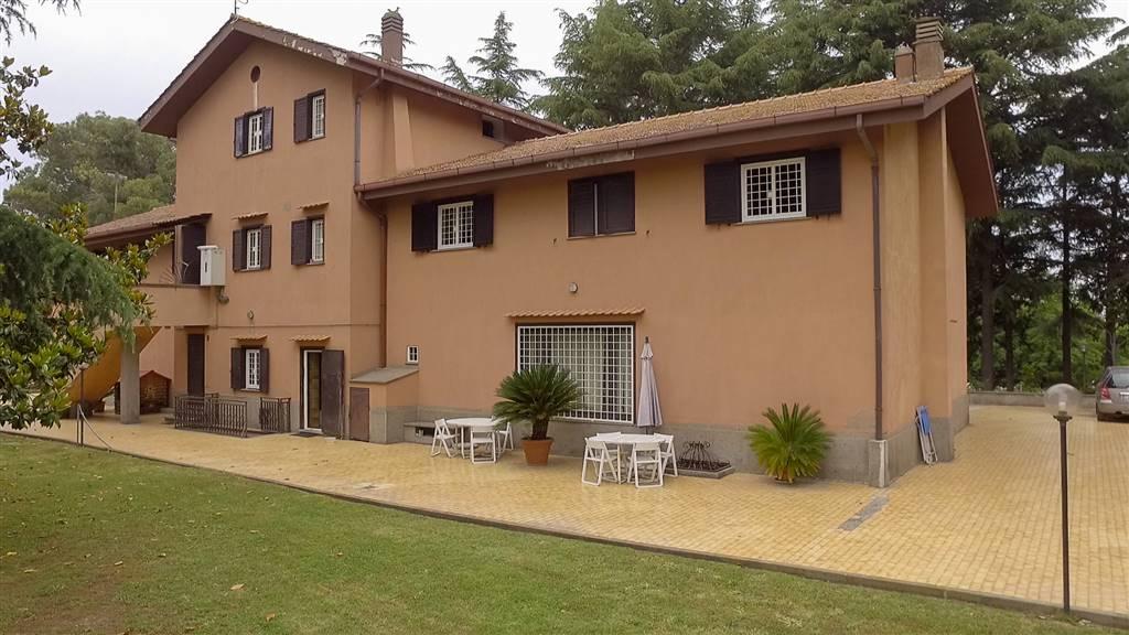 Rustico casale in Via Della Maglianella 233, Boccea, Torrevecchia, Pineta Sacchetti, Roma