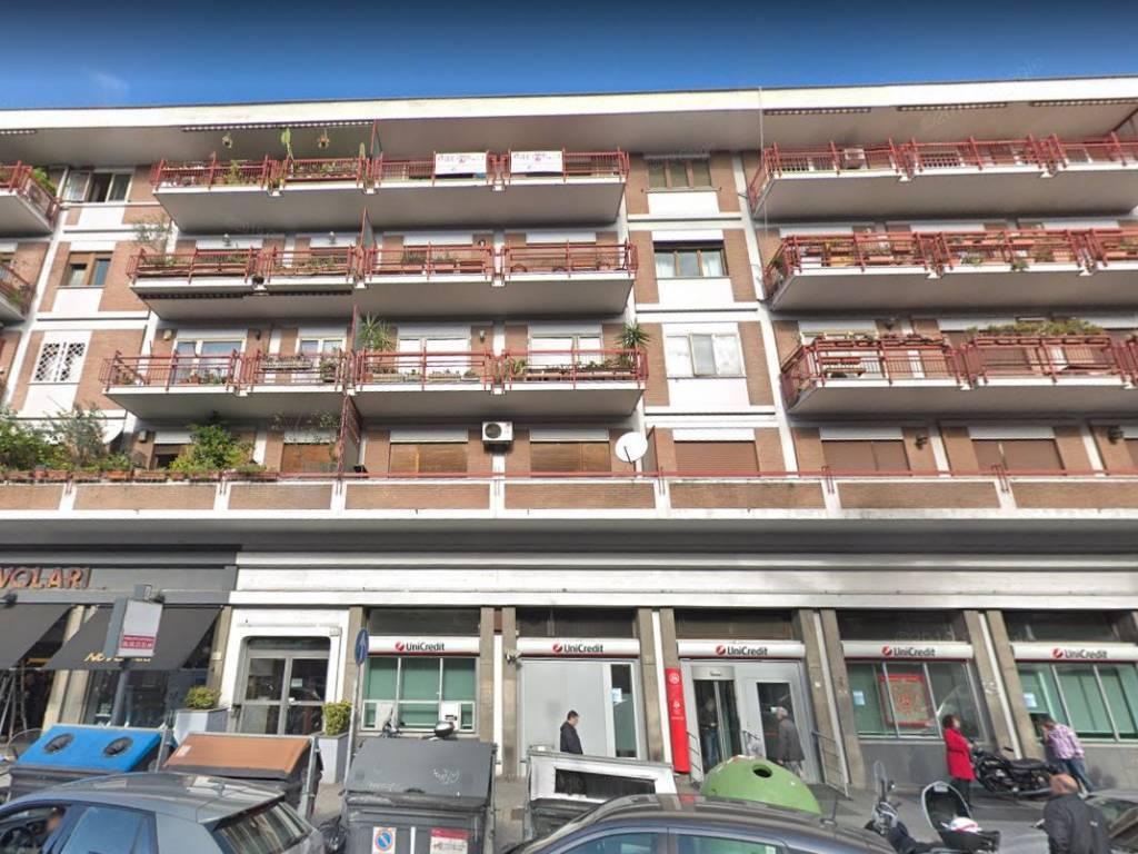 Appartamento in Via Ugo Ojetti, Monte Sacro, Talenti, Vigne Nuove, Roma