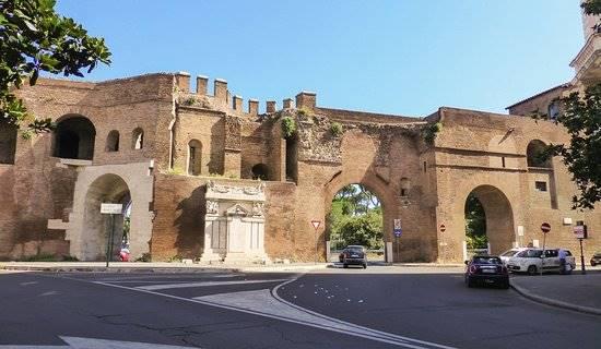 Negozio in Via Sicilia, Roma