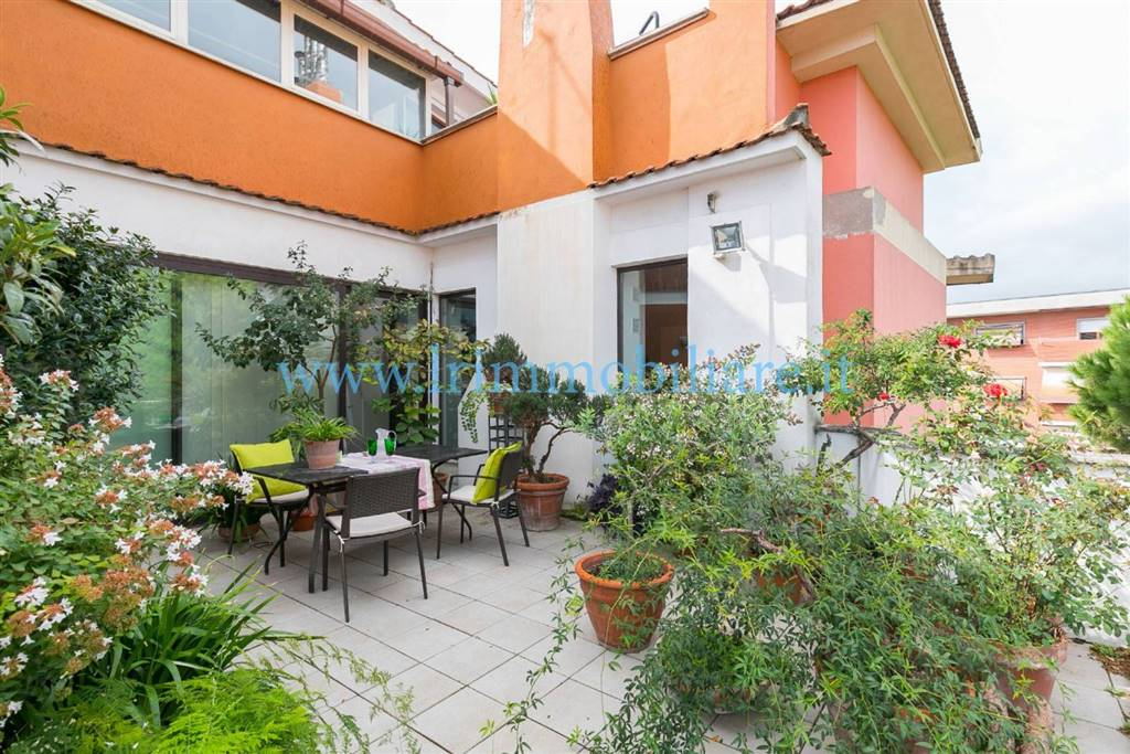 Vendita Appartamento Boccea/ Torrevecchia/ Pineta Sacchetti ROMA (RM)