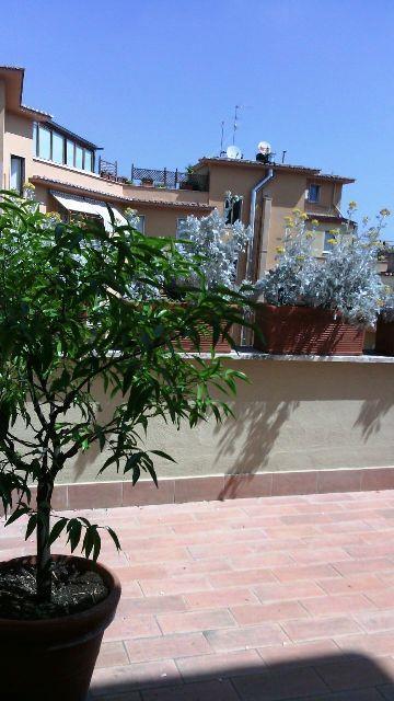 Trilocale in Via Ferdinado Palasciano  40, Monteverde, Gianicolense, Roma