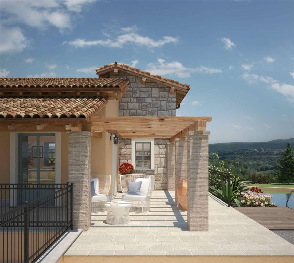 Case a calvi dell 39 umbria in vendita e affitto for Progetti architettonici in vendita