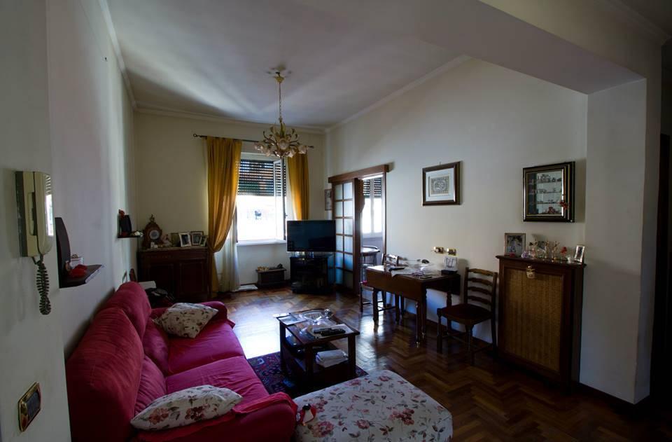 Trilocale, Bologna, Nomentano, Roma