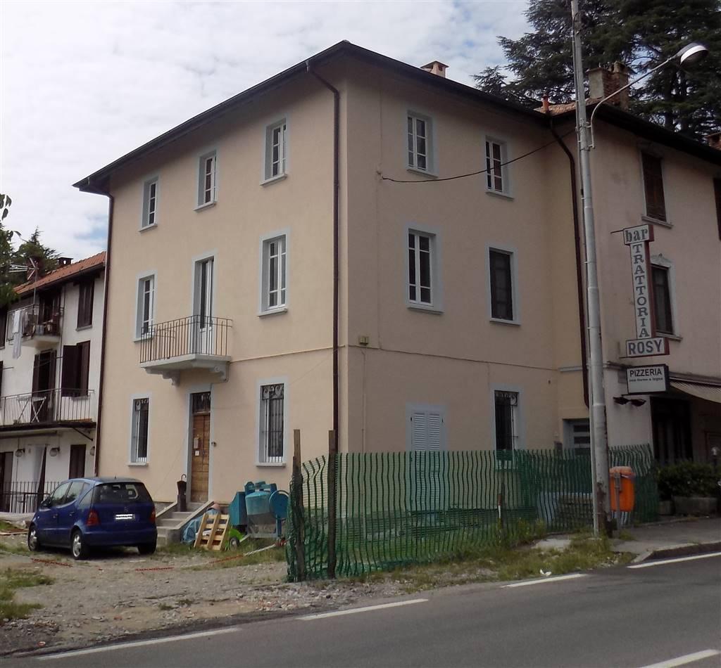 Case a villa guardia in vendita e affitto for Affitto arredato faloppio