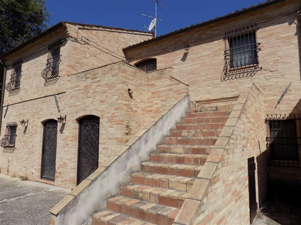 Casa semi indipendente in Strada Sette Camini 1826, Sant'elpidio a Mare