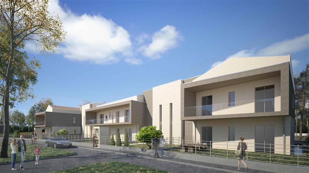 Vendita Trilocale Appartamento Cermenate Via Volta   235490