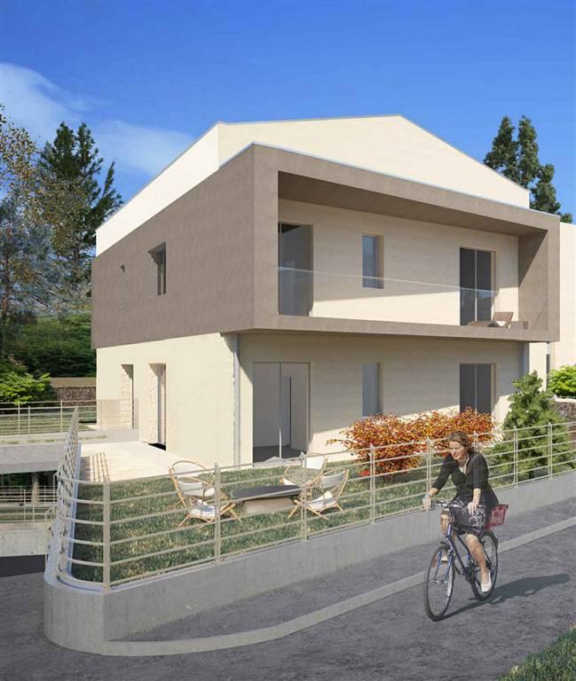 Vendita Bilocale Appartamento Cermenate Via Volta   235491