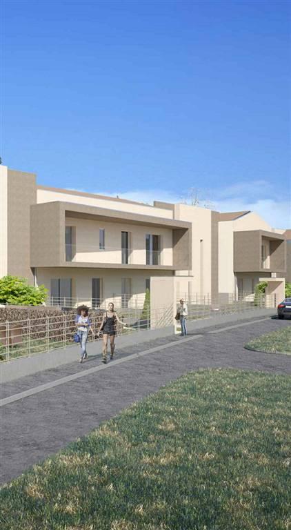 Vendita Trilocale Appartamento Cermenate Via Volta   235494