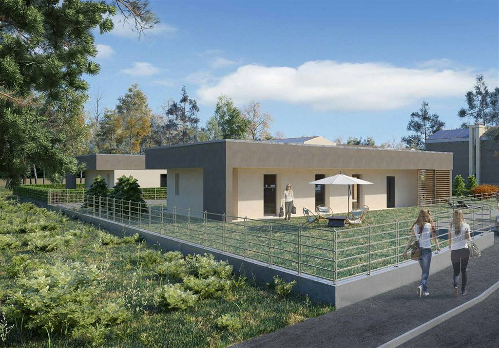 Vendita Villa unifamiliare Casa/Villa Cermenate Via Volta   235495