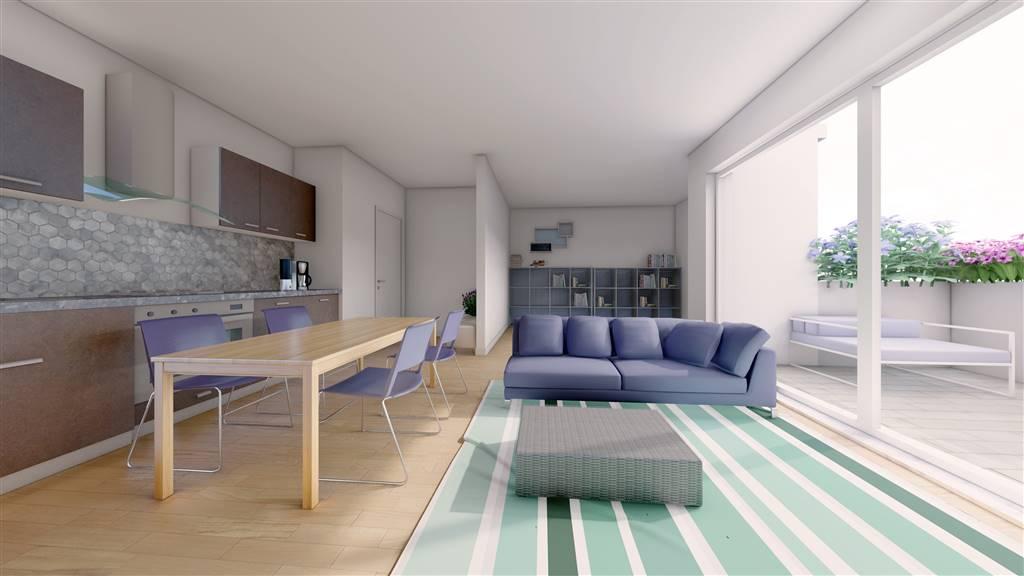 Vendita Trilocale Appartamento Lomazzo Via Parini  235502