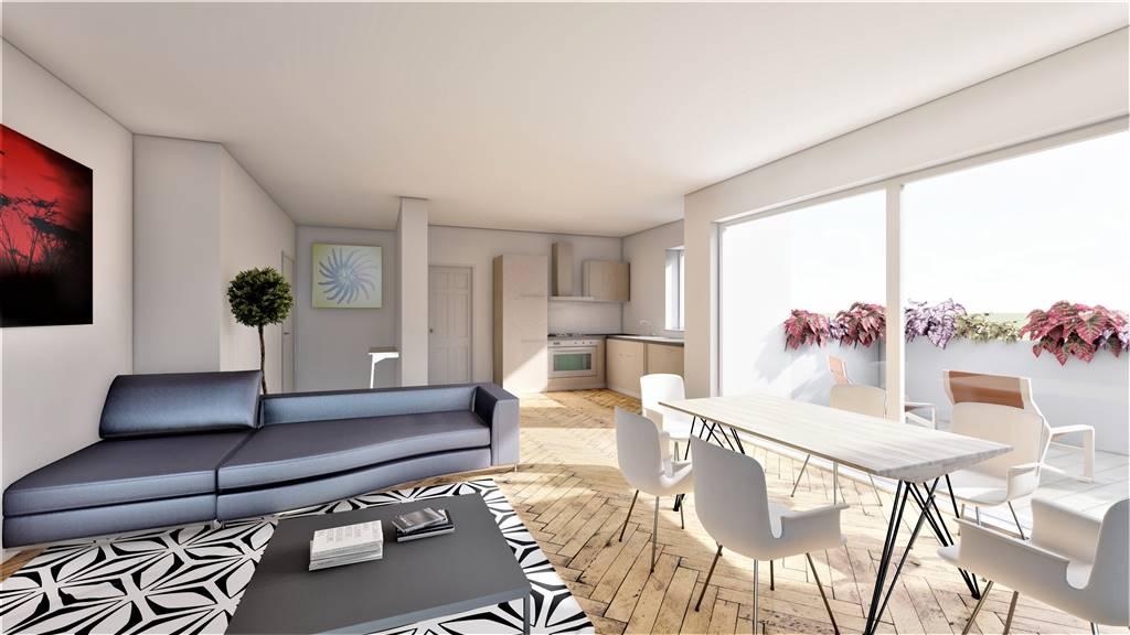 Vendita Quadrilocale Appartamento Lomazzo Via Parini  235505