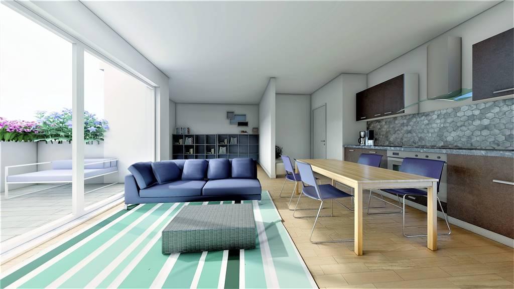 Vendita Trilocale Appartamento Lomazzo Via Parini  235507