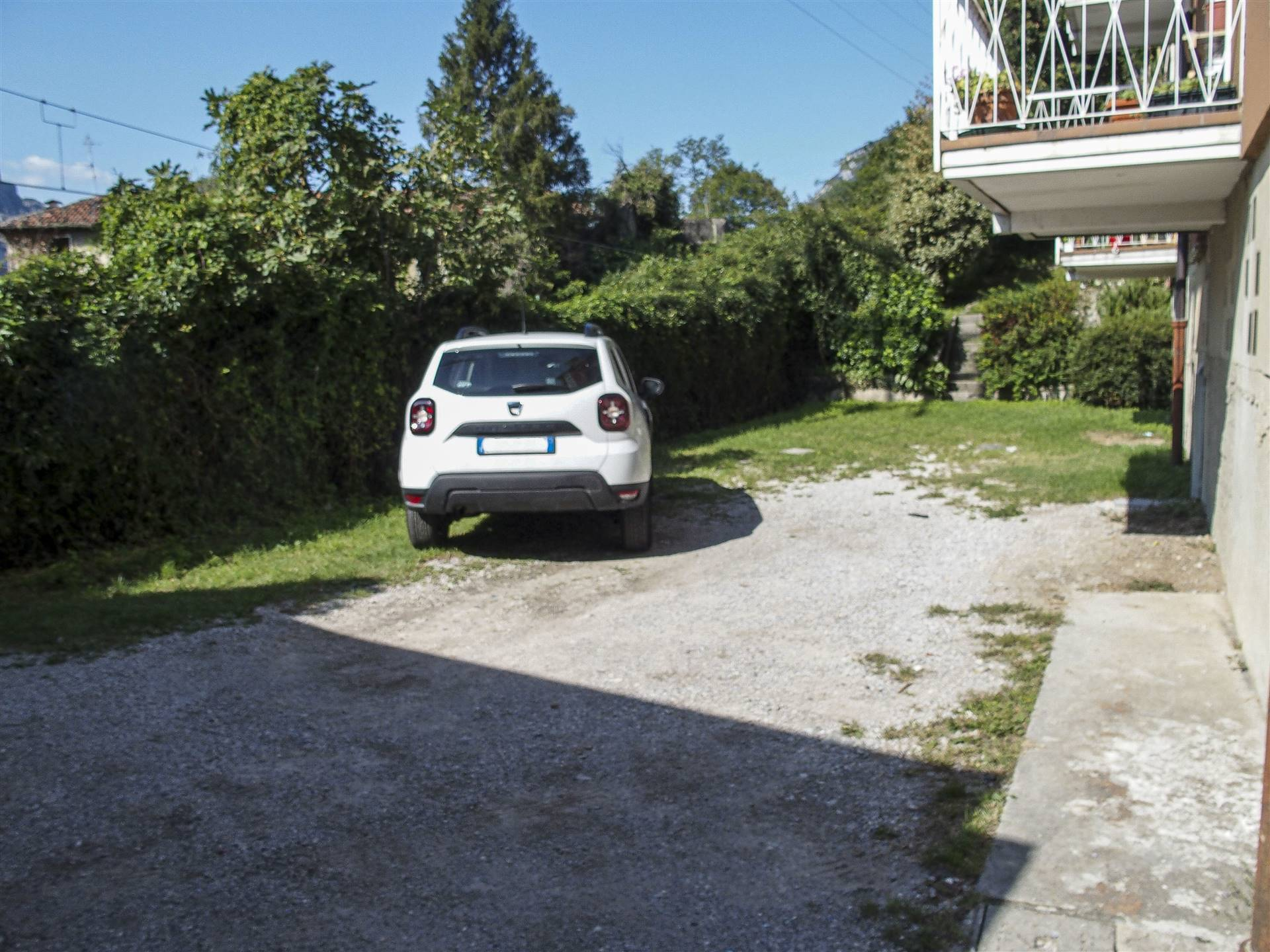 Posti auto Condominiali