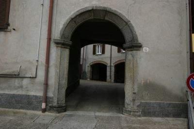 Bilocale, Borghi, Como, abitabile
