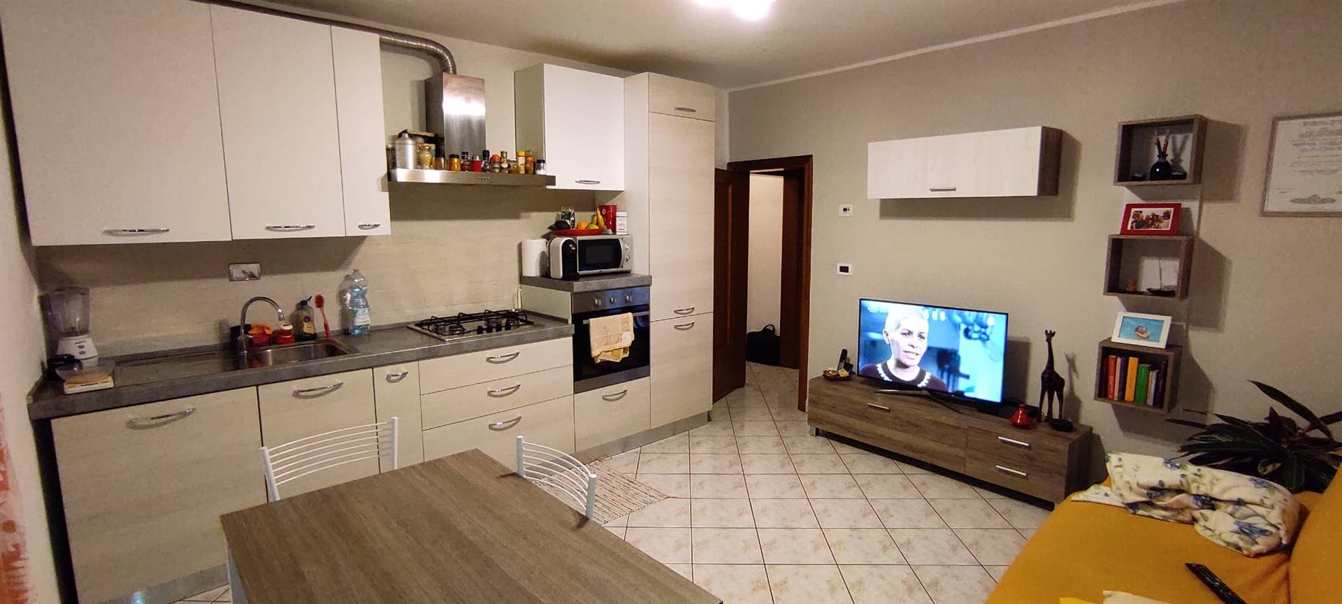 Appartamento a CARMIGNANO