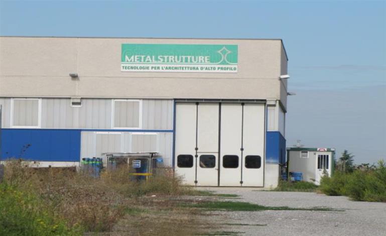 Capannone in vendita a Imola, 9999 locali, Trattative riservate | CambioCasa.it