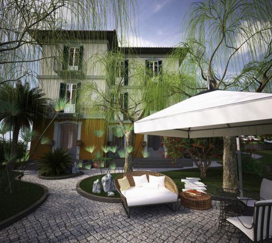 Villa in vendita a Tremezzina, 6 locali, zona Località: MEZZEGRA, prezzo € 670.000 | PortaleAgenzieImmobiliari.it