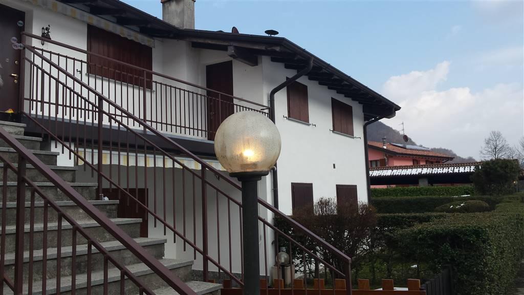 Appartamento in vendita a Castiglione d'Intelvi, 3 locali, prezzo € 95.000 | PortaleAgenzieImmobiliari.it