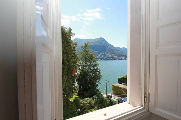 Villa in vendita a Carate Urio, 10 locali, Trattative riservate | PortaleAgenzieImmobiliari.it