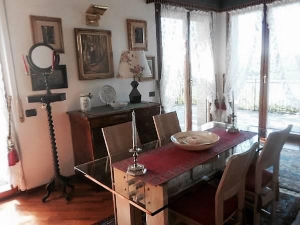 Villa in Vendita a Montorfano