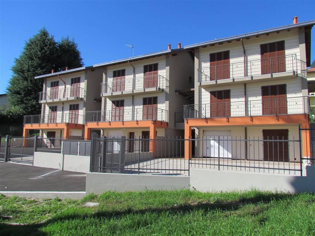 Villa a Schiera in vendita a Alserio, 5 locali, prezzo € 368.000 | CambioCasa.it