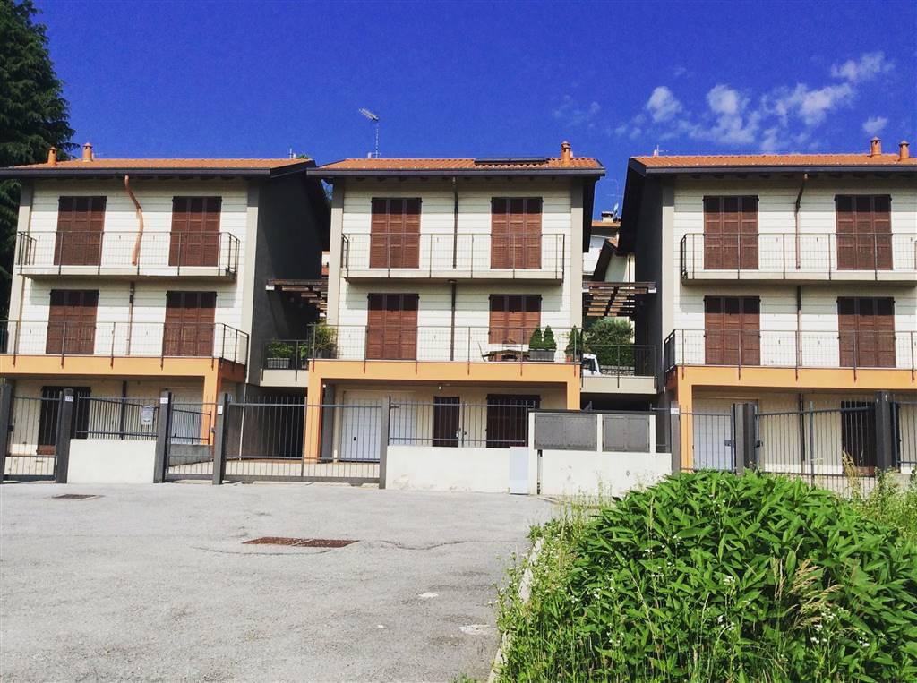 Villa a Schiera in vendita a Alserio, 5 locali, prezzo € 368.000 | PortaleAgenzieImmobiliari.it